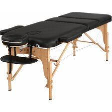 Relax Portable Massage Table