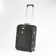 "Crew 8 20"" Expandable Rollaboard suitcase"