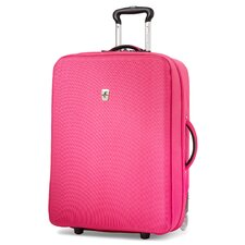 "Debut 25"" Upright Suitcase"