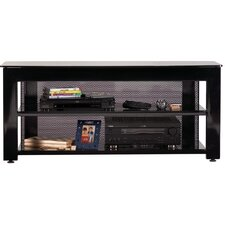 Steel AV Series TV Stand