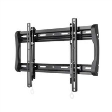"Low Profile Wall Mount for Large Flat Panel Screens (30"" - 60"" Screens)"