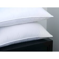 Egyptian Cotton Sateen Pillow (Set of 2)