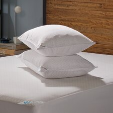 Posturepedic Allergy Protection Zippered Pillow Protector (Set of 2)