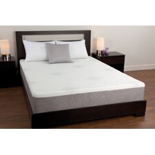 "Posturepedic 10"" Memory Foam Mattress"
