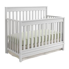 Sealy Bella 4-in-1 Convertible Crib