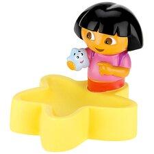 Nickelodeon Dora the Explorer Starcatcher Soap Dish