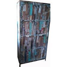 "Wooden 47"" Standard Bookcase"
