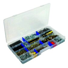 Zerust Tuff Tainers Storage Box