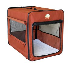 Soft Sided Pet Crate