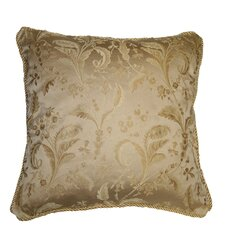 Luxury Damask Design Decorative Pillow Cover