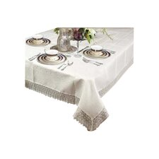 Treasure Lace Tablecloth
