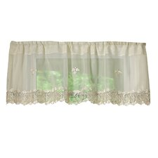 Lima Window Curtain Valance