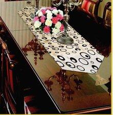 Silky Bombay Table Runner