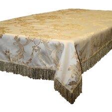 Majestic Damask Tablecloth