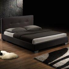 Lexington Upholstered Platform Bed