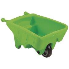 Small 1 Wheel Wheelbarrow