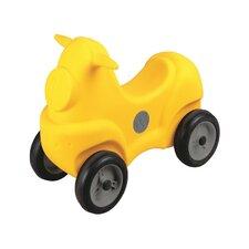 Wescomobile Push/Scoot Car
