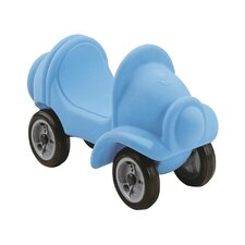 Small People Carrier Push/Scoot Car