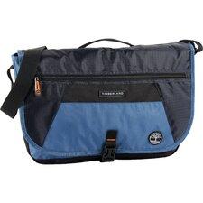 "Route 4 17"" Messenger Bag"