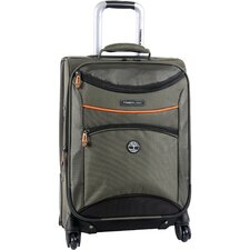 "Route 4 20"" Spinner Suitcase"