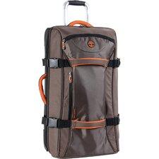 "Twin Mountain 26"" 2 Wheeled Duffel Bag"