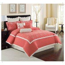 Colonial Williamsburg 4 Piece Comforter Set