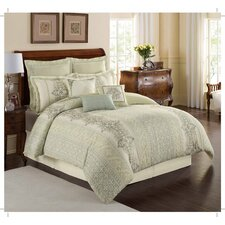 Colonial Williamsburg Davenport Throw Pillow