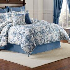 Colonial Williamsburg Randolph Comforter Set