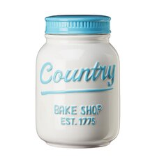 Dixie Kitchen Storage Canister (Set of 2)