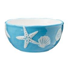 Coastal Bright Individual Bowl (Set of 4)