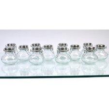 Carina Spice jars (Set of 12)