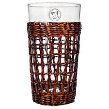 Bali Highball Glass (Set of 4)