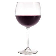 Vienna Balloon Red Wine Glass (Set of 4)
