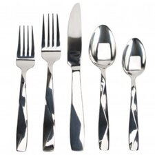 20 Piece Prism Flatware Set