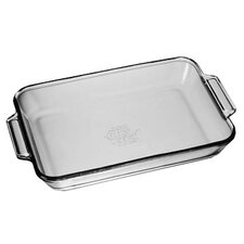 Oven Basics 3 Qt. Baking Dish (Set of 3)