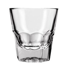 New Orleans Rocks Glass (Set of 36)