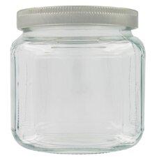 16-Ounce Cracker Jar (Set of 6)