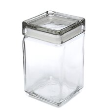 48-Ounce Stackable Jar (Set of 4)