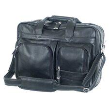 Sondrio Leather Briefcase