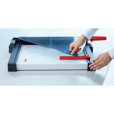HSM Cutline G-Series 20 Sheets Guillotine Paper Cutter