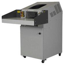 HSM FA400.2 Strip-Cut Shredder, 130 Sheets,104 Gallon Capacity