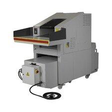 HSM SP 5080 Shredder Baler Combination