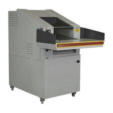 HSM FA500.3cc Cross-Cut Industrial Shredder, 500-550 Sheets