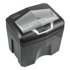 HSM Shredstar MS12c Cross-Cut Shredder, 12 Sheets