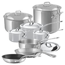 M'Cook 14 Piece Cookware Set