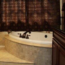 """72"""" x 45"""" Drop-In Salon Spa Air/Whirlpool Tub"""