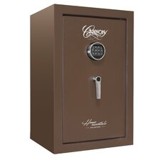 Home Essentials Dial Lock Security Safe