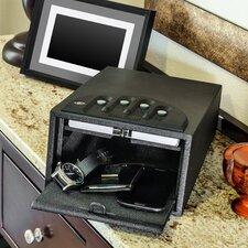 MiniVault Biomteric Lock Gun Safe