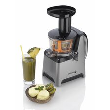 Platino Slow Juicer and Sorbet Maker