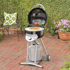 Gas Grill with TRU-Infrared